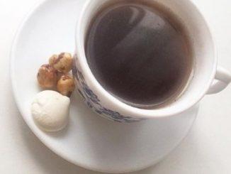Wanna coffee?